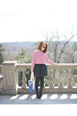VeryHoney skirt - neiman marcus stockings