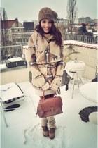 Passing winter*