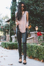Leather-level-99-pants