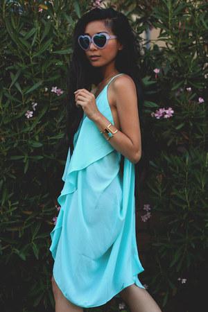 LAST NIGHT dress