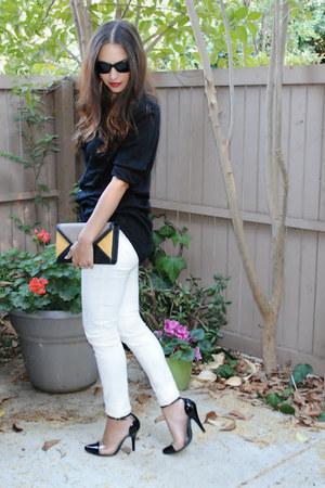 light yellow Libi & Lola purse