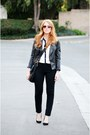 Black-bdg-jeans-black-leather-jacket-black-talamello-aldo-bag