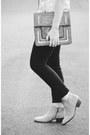 Ankle-sam-edelman-boots-black-skinny-jeans-black-floppy-hat