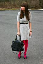 Steve Madden shoes - jacquard dress warehouse dress