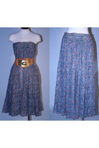 House of Style Vintage skirt