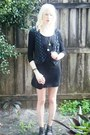 Mini-forever-21-dress-suede-thrifted-vintage-purse-urban-outfitters-sandals-