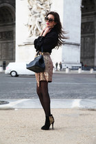 Arc De Triomphe, Paris Fashion Week