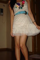 dress - skirt - shorts