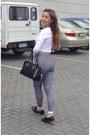 Topshop-high-waisted-leggings-ivanka-trump-bag-vero-cuoio-loafers
