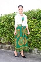 Hk Maxi dress