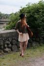 Lace-sugarlips-skirt-monki-jumper