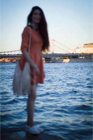 nude idaLaida dress