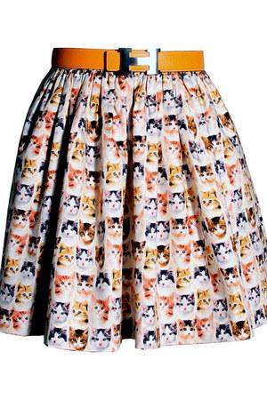 IDILVICE skirt