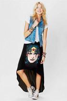 IDILVICE Skirts