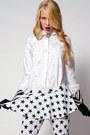 Idilvice-blouse