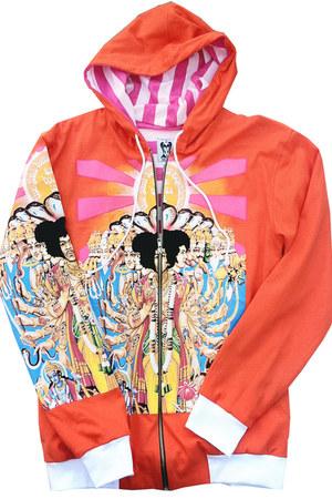 IDILVICE jacket