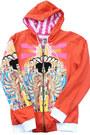 Idilvice-jacket