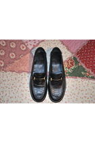 black osorio opazo shoes