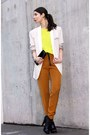 Cream-lanvin-for-h-m-blazer-black-accessorize-bag-yellow-h-m-trend-top