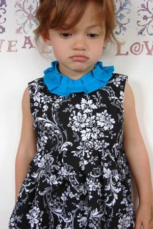 illia dress - dress