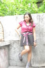 Pink-from-night-market-blouse-armani-exchange-skirt-from-dept-store-belt-p