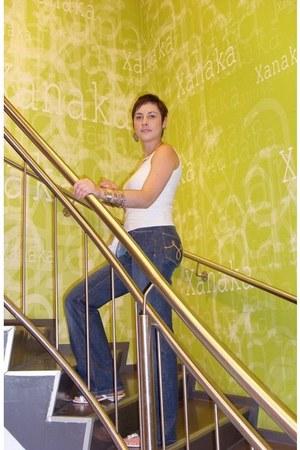 Miss Sixty jeans - hm bracelet