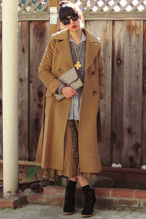 tawny kristen blake coat