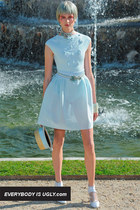 Chanel Resort 2013: Less Rococo, More Coco Rock