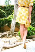 Forever 21 dress - Payless heels