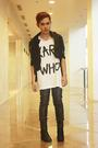 Black-piccinini-coat-black-terranova-pants-white-made-by-manila-kid-shirt-