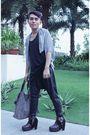 Gray-kaiser-cardigan-black-ksubi-shirt-black-thrifted-pants-brown-soule-ph