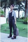 Gray-kaiser-cardigan-black-ksubi-shirt-black-thrifted-pants-brown-soule-ph
