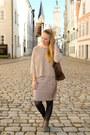 Zara-boots-marc-opolo-dress-louis-vuitton-bag