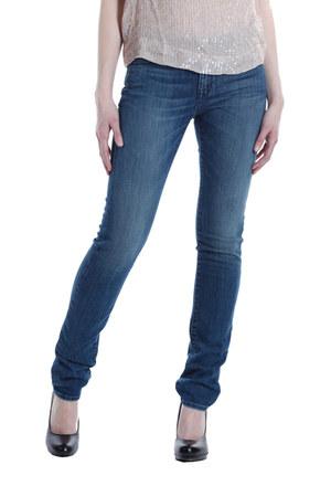 skinny INDI jeans