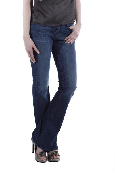 bootcut INDI jeans