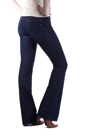 bootcut INDI jeans