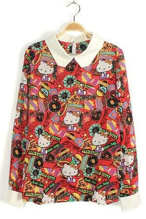 infiniteen shirt