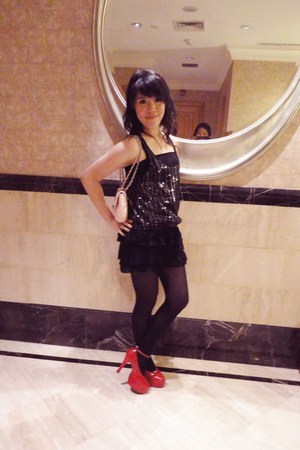 Zara dress - elmer footwear shoes