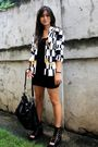 Best-finds-thriftshop-blazer-black-random-brand-dress-black-best-finds-thrif