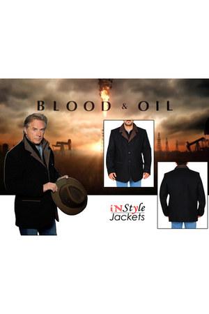 wool Instylejackets coat