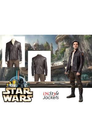 genuine leather Instylejackets jacket