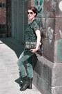 Black-patrizia-pepe-boots-blue-7-for-all-mankind-jeans-black-mua-mua-bag