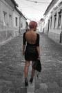 Clutch-zara-bag-leather-new-yorker-skirt