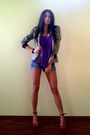 Animal-print-zara-jacket-purple-pleated-front-zara-trf-shirt