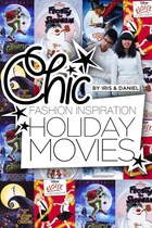 Fashion Inspiration: Christmas Movies!