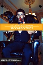 Riccardo Tisci: Chic of the Week Designer