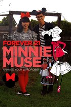 Forever 21 Minnie Muse: Animate Your Wardrobe