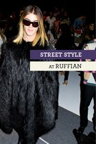 Street Style 9/10: Ruffian