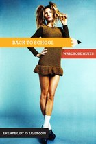 Back To School Wardrobe Must-Haves! 