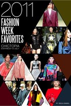 Chictopia's Fall 2011 Fashion Week Favorites